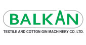 Balkan Textile And Cotton Gin Machinery Co. Ltd. Turkey